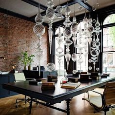[caption id align=aligncenter Best Interior Designers by Boca do Lobo and Coveted Magazine - world best interior design house Gothic Interior, Best Interior, Home Interior, Interior Architecture, Interior And Exterior, Interior Decorating, Gothic Architecture, Casas Interior, Luxury Interior