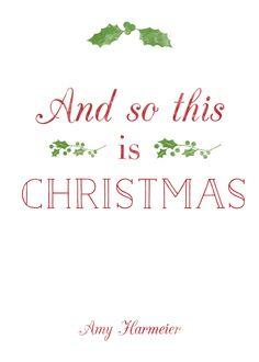 ༺Christmas Family༺