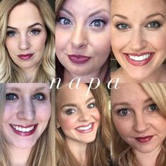 You will fall in love with LipSense, the latest lip sensation that hit the market.  Unlike other lipstick that blots, smudges, or wears out easily, LipSense stays on for 18 hours.  It is waterproof, reasonably-priced, and healthy!  For dealer inquiries, please contact Kristin - http://lipstickbliss.com/
