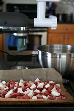 Homemade Cheddar Jalapeno Sausage Recipe