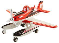 Disney Aviones: Equipo de Rescate Dusty Bombero