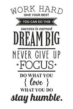 I love this work hard quote wall sticker. Ideal for office, bedroom decoration. #ad #quote #motivationalquote #inspirationalquote #wallart #walldecor #wallsticker #homedecor