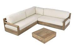 Resultado de imagen para sillones de madera #ChairMadera Wooden Sofa Designs, Wooden Sofa Set Designs, Wooden Sofa, Sofa Design, Diy Patio Furniture, Wooden Sofa Set, Living Room Sofa Design, Pallet Furniture, Diy Sofa