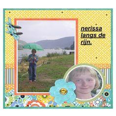 vakantie naar de Bodensee 2006