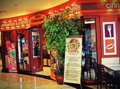 Bakery cafe saint cinnamon yang berlokasi di pondok indah mall 2. suasana yang sangat nyaman & lingkungan yang bersih sangat cocok untuk berkumpul bersama teman-teman. http://www.yotomo.com/specials/view/850