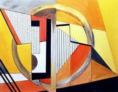 Image result for bauhaus artwork