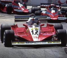 Gran Premio di Long Beach 1978