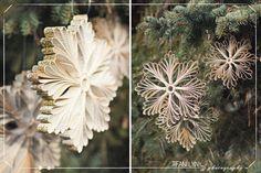 Let it snow – Snowflake Tutorial