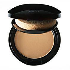Shiseido - Powdery Foundation