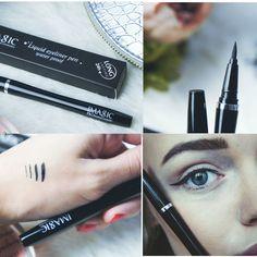 IMAGIC Black Long Lasting Eye Liner Pencil Waterproof Eyeliner  Cosmetic Beauty Makeup Liquid Eyeliner Pen //Price: $3.75 & FREE Shipping //     #trending    #love #TagsForLikes #TagsForLikesApp #TFLers #tweegram #photooftheday #20likes #amazing #smile #follow4follow #like4like #look #instalike #igers #picoftheday #food #instadaily #instafollow #followme #girl #iphoneonly #instagood #bestoftheday #instacool #instago #all_shots #follow #webstagram #colorful #style #swag #fashion