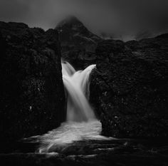 17 Photos That Will Make You Look At Waterfalls In A Different Way Blog - ViewBug.com