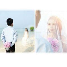 Wedding, beach, prewed, prewedding, jakarta, Indonesia, photoshoot, photography
