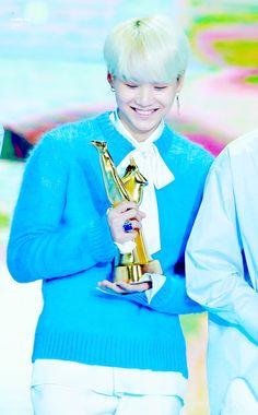 ✨ [❤️] 180110 Golden Disc Awards ✨ #SUGA