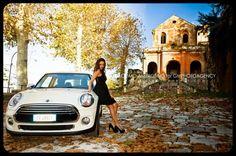 | Mini Day 2014 Shooting Promo |   Client: MJ Car Srl Bmw-Mini  Model: Ilaria Vuoto  Photographer: Giacomo Ambrosino Agency: GMPhotoagency  #Mini #bmw #moda #fashion #shooting #photography #fotografia #cars #car #auto #giacomoambrosino #gmphotoagency