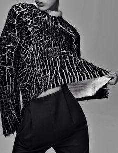 Cracked top. #mizustyle