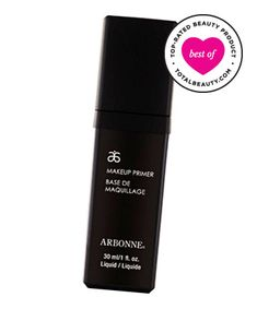 'Total Beauty's' 12 Best #Makeup Primers - No. 1: #Arbonne Makeup Primer, $40. Email me for a free sample: Email me for a free sample: elenasam8888@gmail.com