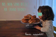 I Cinnamon Rolls con il Bimby | Ricette Bimby | Scoop.it