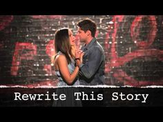 Rewrite This Story ~ Smash - YouTube