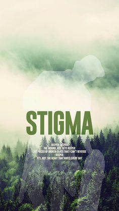 Stigma~