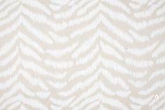 FABRIC // pearl animal print