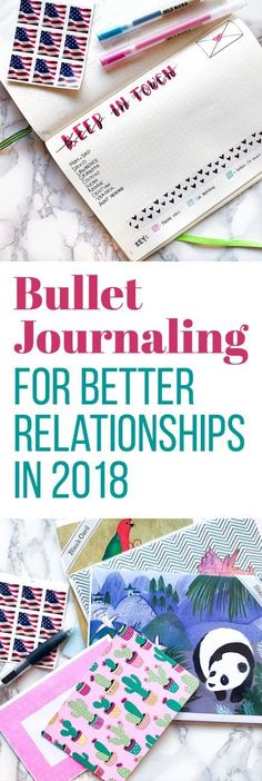 When you're a busy person (which I'm guessing you are), it's easy to fall out of touch with friends and family. I decided to make a plan for 2019 and make bullet journaling the solution to this problem. Here are a few of my tactics that have started working already! via @LittleCoffeeFox
