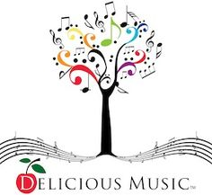 Delicious Music | A free kindergarten music curriculum for parents and educators. Looks like it's just getting started so check back for more content.