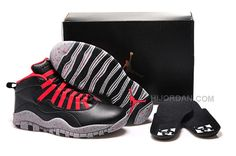 "brand new afa44 d42db Find Girls Air Jordan 10 ""PSNY"" X Public School Black-Grey Gym Red New  Release online or in Footlocker. Shop Top Brands and the latest styles Girls  Air ..."
