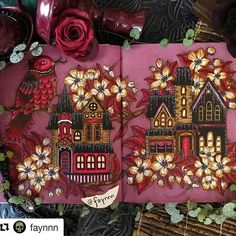 Casas lindas #Repost @faynnn with @repostapp The Addams Family Houses #coloriage #coloring #colouring #coloriagepouradulte #adultcoloring #adultcolouring #coloringbook #livredecoloriage #arttherapie #arttherapy #pens #feutres #posca #gelpen #stabilo #stabilo68 #stabilo88 #fabercastell #fabercastellpitt #mycreativeescape #daydreams #dagdrömmar #hannakarlzon