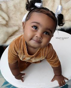 Mix Baby Girl, Cute Baby Girl, Mom And Baby, Cute Babies, Baby Baby, Mixed Babies, Cute Pink, Baby Fever, Future Baby