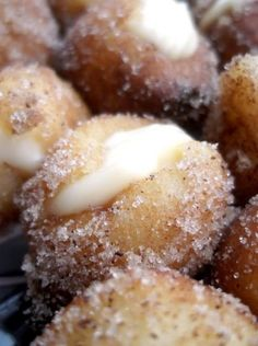 PinLaVie... Make your pins come true – Caramel Creme Cinnamon Puffs