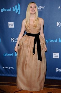 elle fanning awared photos | fanning show everyone browse all elle fanning photos start over