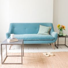 Sofas for small living rooms - MyDaily UK