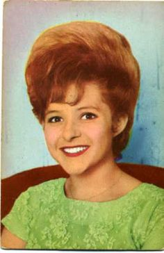 Brenda Lee Jumps The Broomstick All Over The British Charts!