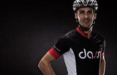 Mark Buckingham - Team Dassi Triathlete