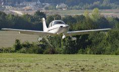 Auf dem Flugplatz Bengener Heide EDRA Bad Neuenahr #ahrtalwandern