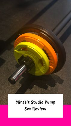 Earlier this year we had a home gym built and we are steadily adding pieces of kit to our collection.  Weights have been something that I really enjoy using in my workouts and so when Mirafit got in touch with me to review some of their kit I was keen to do so. Pumps, Studio, Weights, Workouts, Gym, Touch, Blog, Collection, Pumps Heels