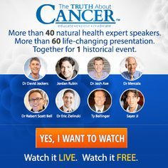 Special Nutrients that Turn off Cancer Cells - DrJockers.com