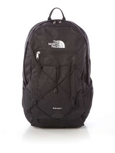 The North Face Rodey Backpack - House of Fraser House Of Fraser, Luggage Sets, North Face Backpack, Suitcase, The North Face, Backpacks, Bags, Shopping, Design
