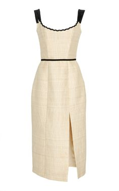 Markarian Coneflower Dress