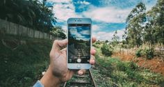 3 Apps That Will Help You Explore the Outdoors