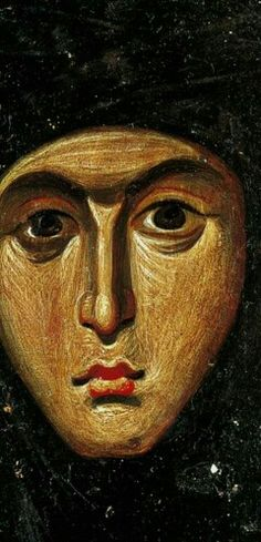 St Theodosia of Constantinople