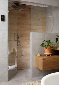 Downstairs Bathroom, Bathroom Renos, Bathroom Layout, Small Bathroom, Bathroom Fixtures, Bathroom Design Luxury, Modern Bathroom Design, Home Room Design, Home Interior Design