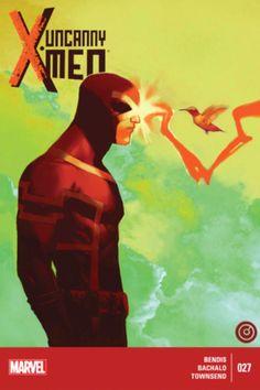 Scott SUMMERS (CYCLOPS) | Earth 616 | X-MEN#1 (1963) | One DAY One HERO