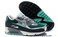 Nike Air Max 90 Crystal Mint Teal Womens Shoes Online
