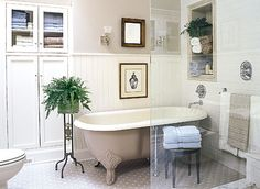 Great Adaptations Inspiration for Heck Bathroom