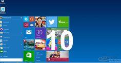 Ya puede instalar la beta de Windows 10