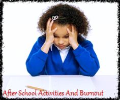 After School Activities And Burnout Iyengar Yoga, Throughout The World, After School, Healthy Kids, Mom And Dad, Dads, The Incredibles, Activities, Children