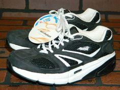 AVIA Women's A9999 Avi Motion iTone Toning Shoe New Womens Size 6.5 Shoes