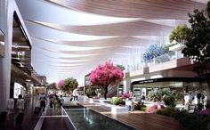 Sordo Madaleno & Pascall+Watson Presents Proposal for New Mexico City Airport   ArchDaily