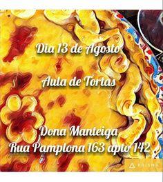Que tal chamar suas amigas e tomar um vinho com Dona Manteiga. Nossa Aula de Tortas das 15 às 18 hrs. Informações no Whatt (11) 9 9458 1069 ou mail: donamanteiga@donamanteiga.com.br. #escoladetorta #tortadefrango #tortadecamarão 🌱🐔🐄🍫🍰 @donamanteiga #donamanteiga #danusapenna #amanteigadas #gastronomia #food #bolos #tortas www.donamanteiga.com.br